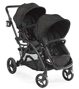 Contours - Options Elite Tandem Double Baby Stroller