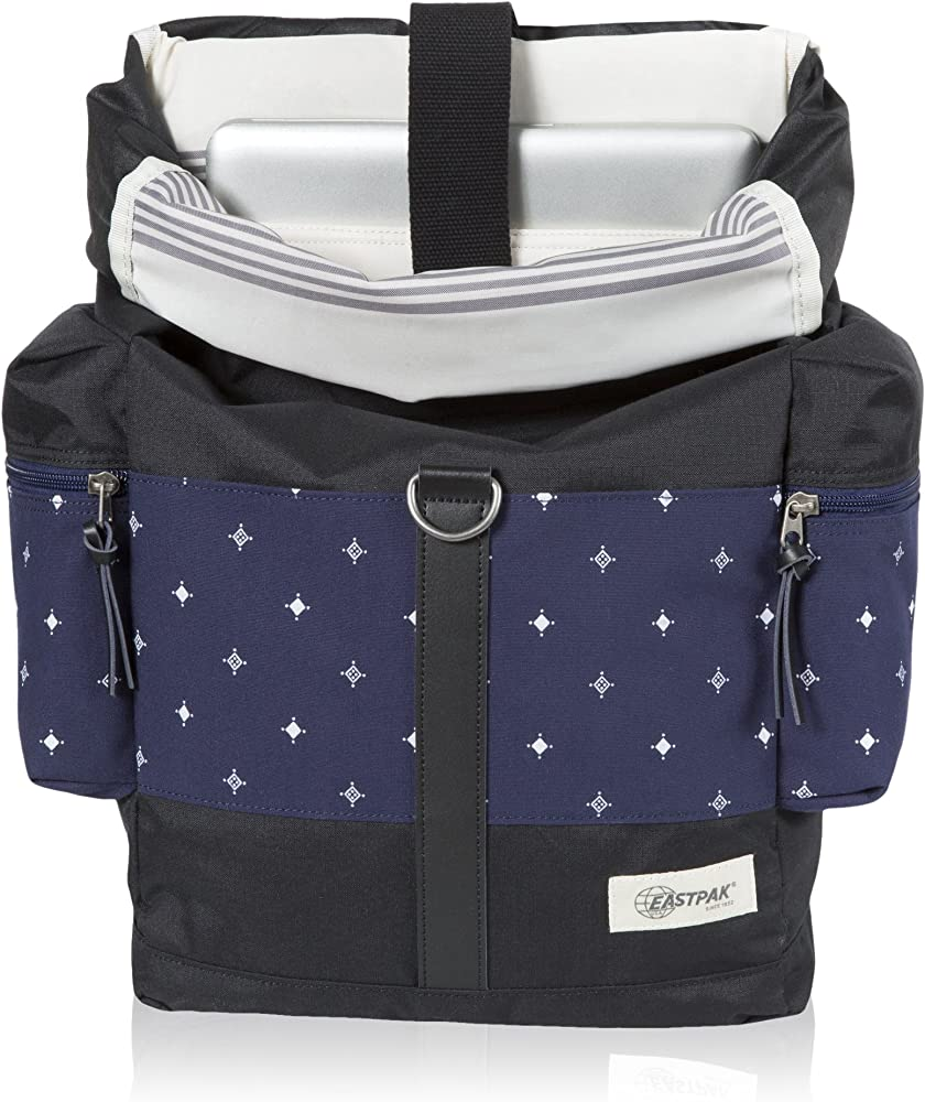 Eastpak Brisson Mochila Tipo Casual, Diseño out, 16 litros, Color ...