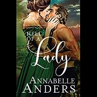 Hell of A Lady (Devilish Debutantes Book 4)
