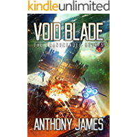 Void Blade (The Transcended Book 5)