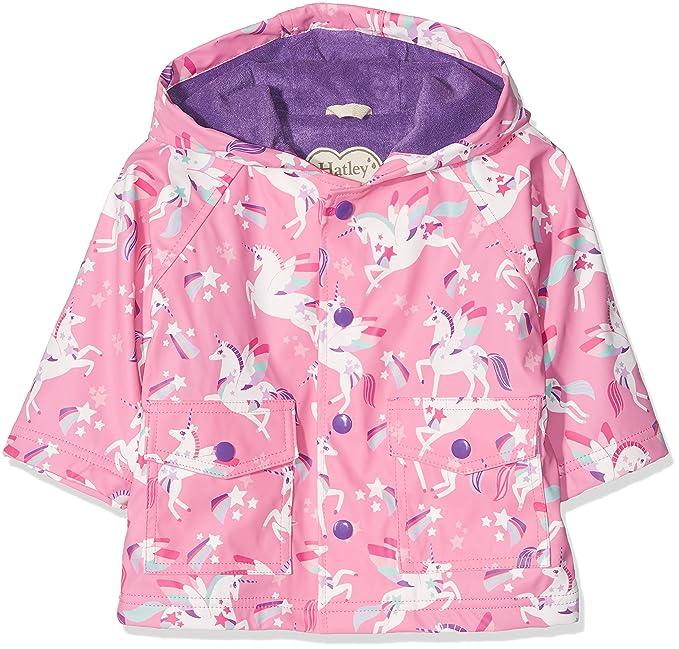 Hatley Mini Printed Raincoats, Impermeable para Bebés: Amazon.es: Ropa y accesorios