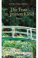 Die Frau im grünen Kleid: Roman (German Edition) Kindle Edition
