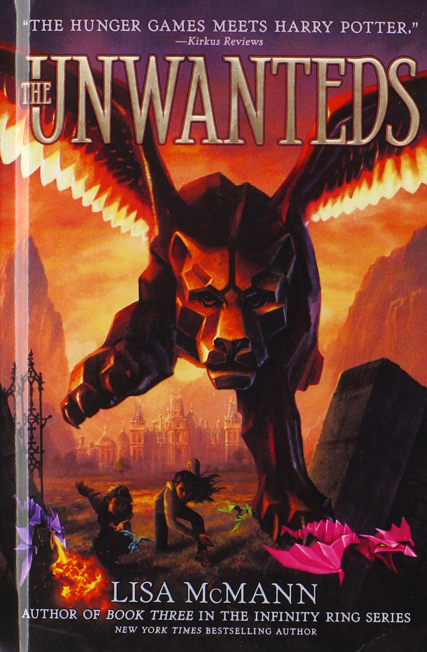 The Unwanteds (Turtleback School & Library Binding Edition) PDF