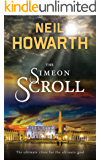 The Simeon Scroll: A Thriller (Joseph Fagan Series Book 1)
