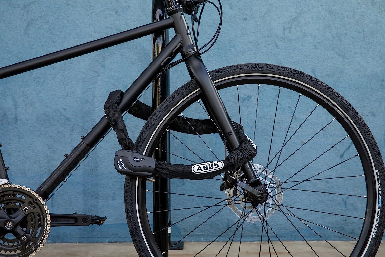 ABUS Granit CityChain X-Plus 1060 L 170cm Ø10mm Fahrrad Schloss