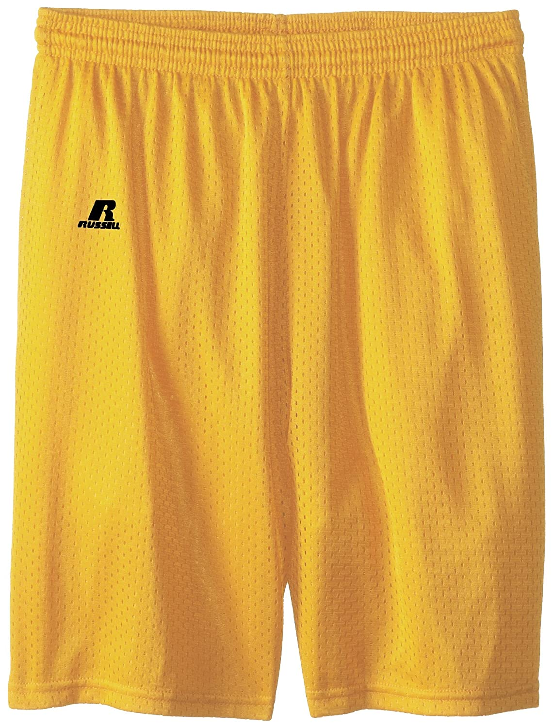 Russell Athletic Big Boys' Youth Mesh Short Russell Athletics - Kids 659AFB0