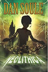Neolithica: Gripping supernatural suspense that will leave you sleeping with the lights on (Fright Nights) Kindle Edition