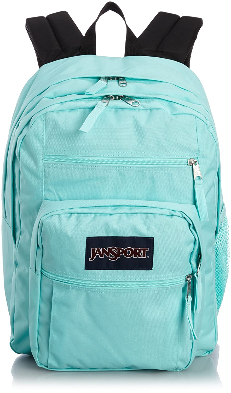 a2761c5c2356 Jansport Big Student Backpack Galaxy- Fenix Toulouse Handball