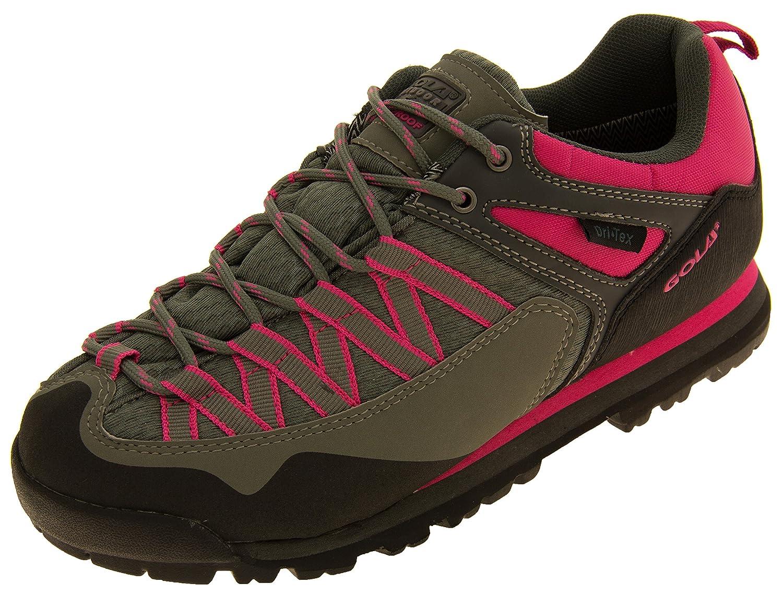 Damen Gola Wasserdichte Wanderschuhe Trekking-Schuhe