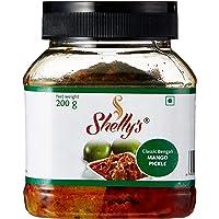 Shelly's Mango Pickle, 200g