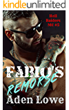 Fabio's Remorse (Hell Raiders MC Book 5)