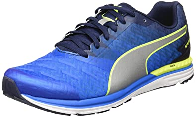 Puma Men s Speed 300 Ignite Running Shoes  Buy Online at Low Prices ... 4cde46336