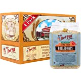 Bob's Red Mill Organic Extra Thick Rolled Oats, 32 Oz (4 Pack)