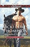 Midnight Thunder (Thunder Mountain Brotherhood Book 1)