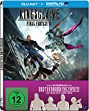 Kingsglaive: Final Fantasy XV (2 Discs - Steelbook) [Blu-ray] [Limited Edition]