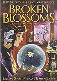 Broken Blossoms (Silent) (DVD) (1919) (All Regions) (NTSC) (US Import)