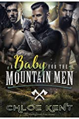 A Baby for the Mountain Men Kindle Edition