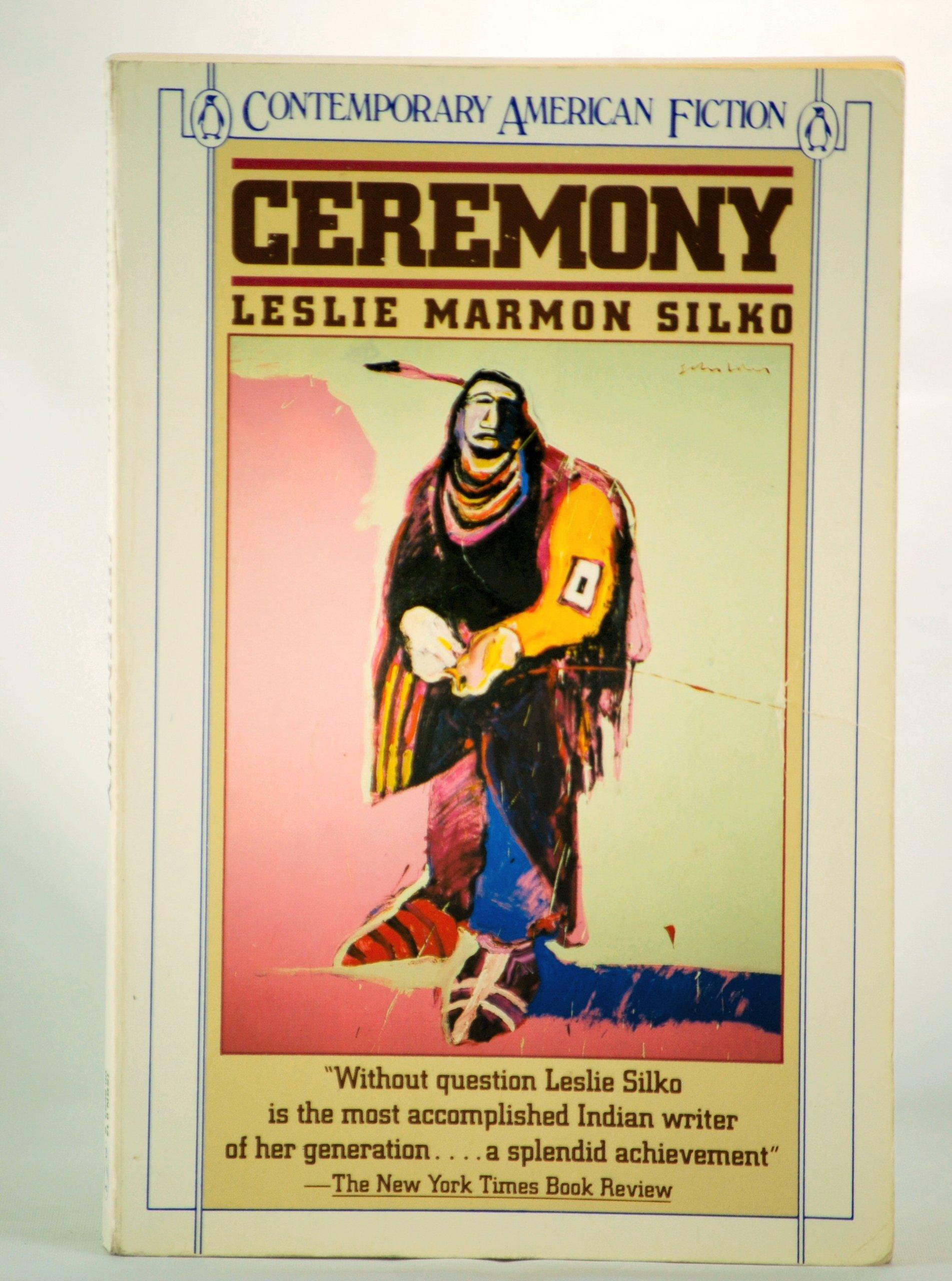 Ceremony (Contemporary American Fiction Series), Silko, Leslie Marmon