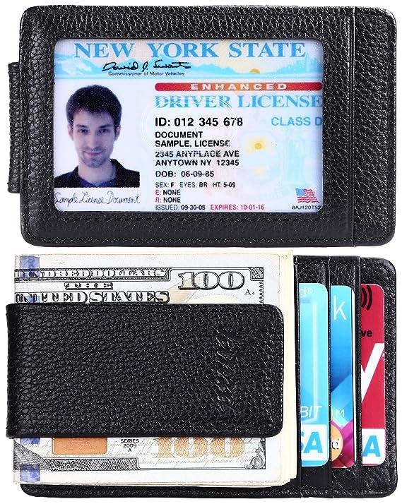 Best Money Clip Wallet 3