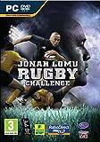 Jonah Lomu Rugby Challenge (PC DVD)