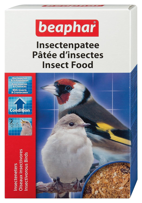 Beaphar Insect Food For Birds Beaphar Uk Ltd 16923
