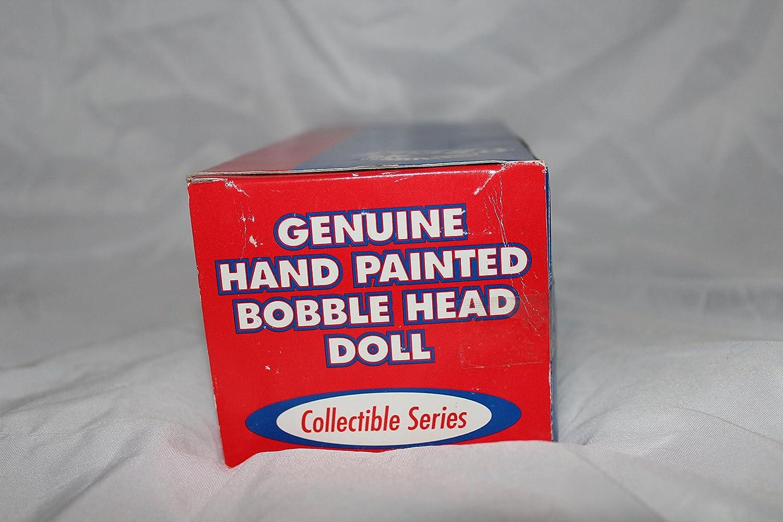 John Elway official NFL Bobble Head Bobble Dobbles Q.B Club