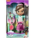 Nella The Princess Knight Transforming and Singing Doll, multicolor