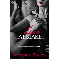 Love at Stake (Fated Match Book 1) (English Edition)