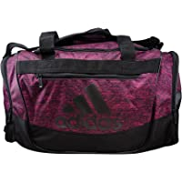 Best Sellers in Gym Bags.  1. adidas Defender III Duffel Bag 56b4dd810b