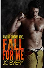 Fall for Me (Ladder Company Book 1) Kindle Edition