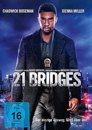 Amazon Com 21 Bridges Movies Tv