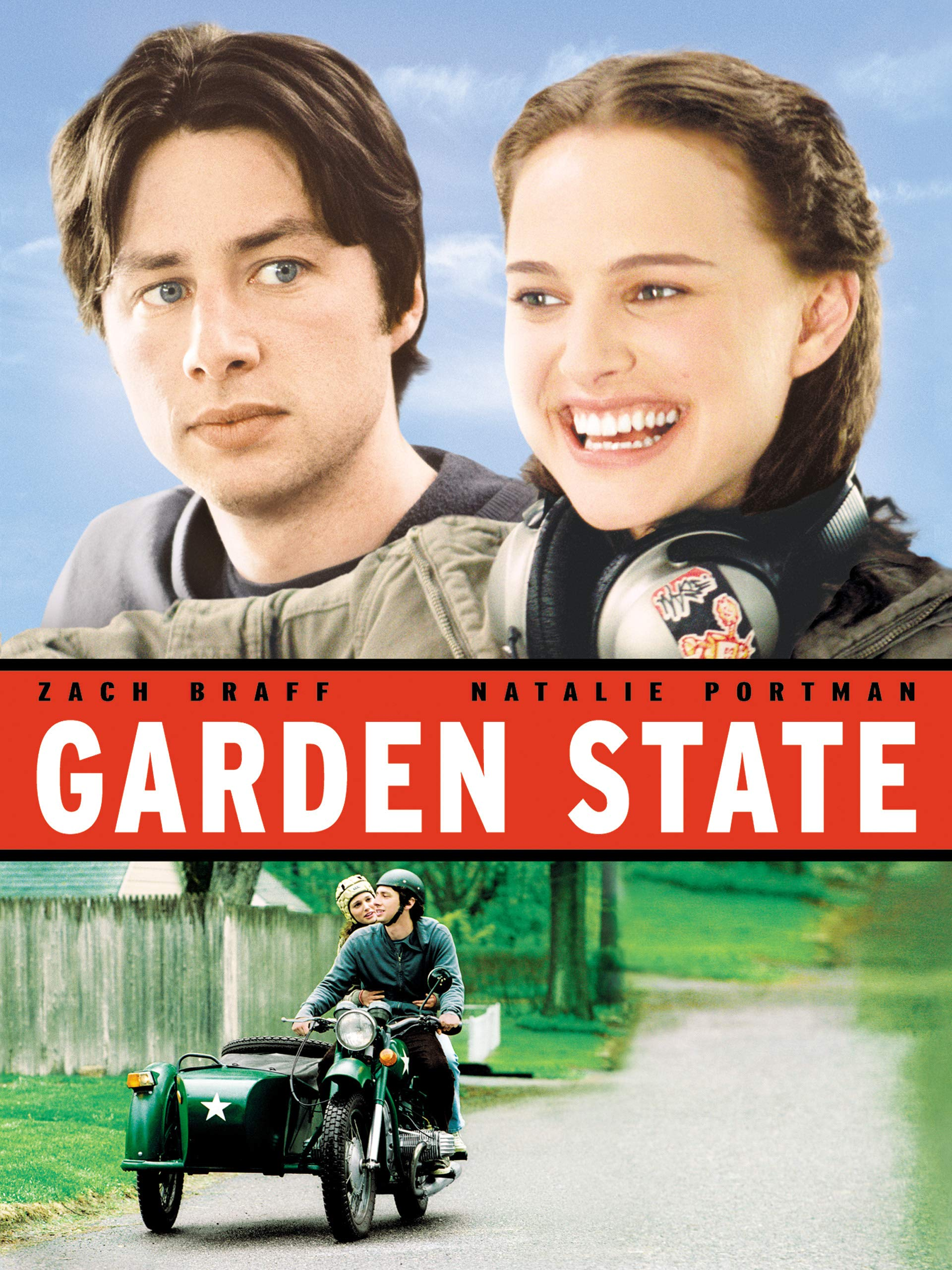 Watch Garden State Prime Video