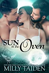 Sun in the Oven: Galaxa Warriors (Paranormal Dating Agency Book 16) Kindle Edition