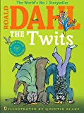 The Twits (Colour Book and CD) (Book & CD)