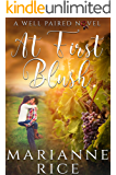 At First Blush (A Well Paired Novel Book 1)