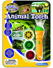 Brainstorm Toys E2012 Animal Torch & Projector,