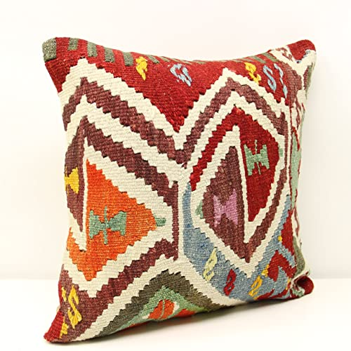 Superior Oriental Kilim Pillow Cover 18x18 Inch (45x45 Cm) Oriental Kilim Pillow  Cover Home Decor Great Ideas