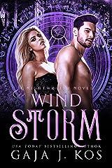 Windstorm (Nightwraith Book 1) Kindle Edition