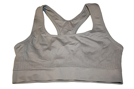b874ccb8719 Barely There Women s Customflex Fit Active Wirefree Sports Bra at ...