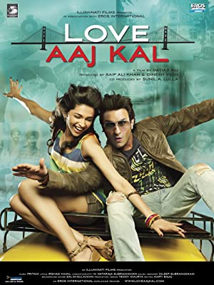 Amazon Com Watch Love Aaj Kal Prime Video