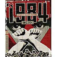 1984 (Criterion Collection) [Blu-ray]