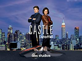 Castle - Staffel 1