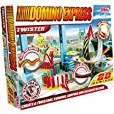 Domino Express Twister Roller Coaster Ride (Spediti da UK) [importato da UK]