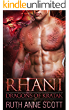 Rhani (Dragons of Kratak Book 3)