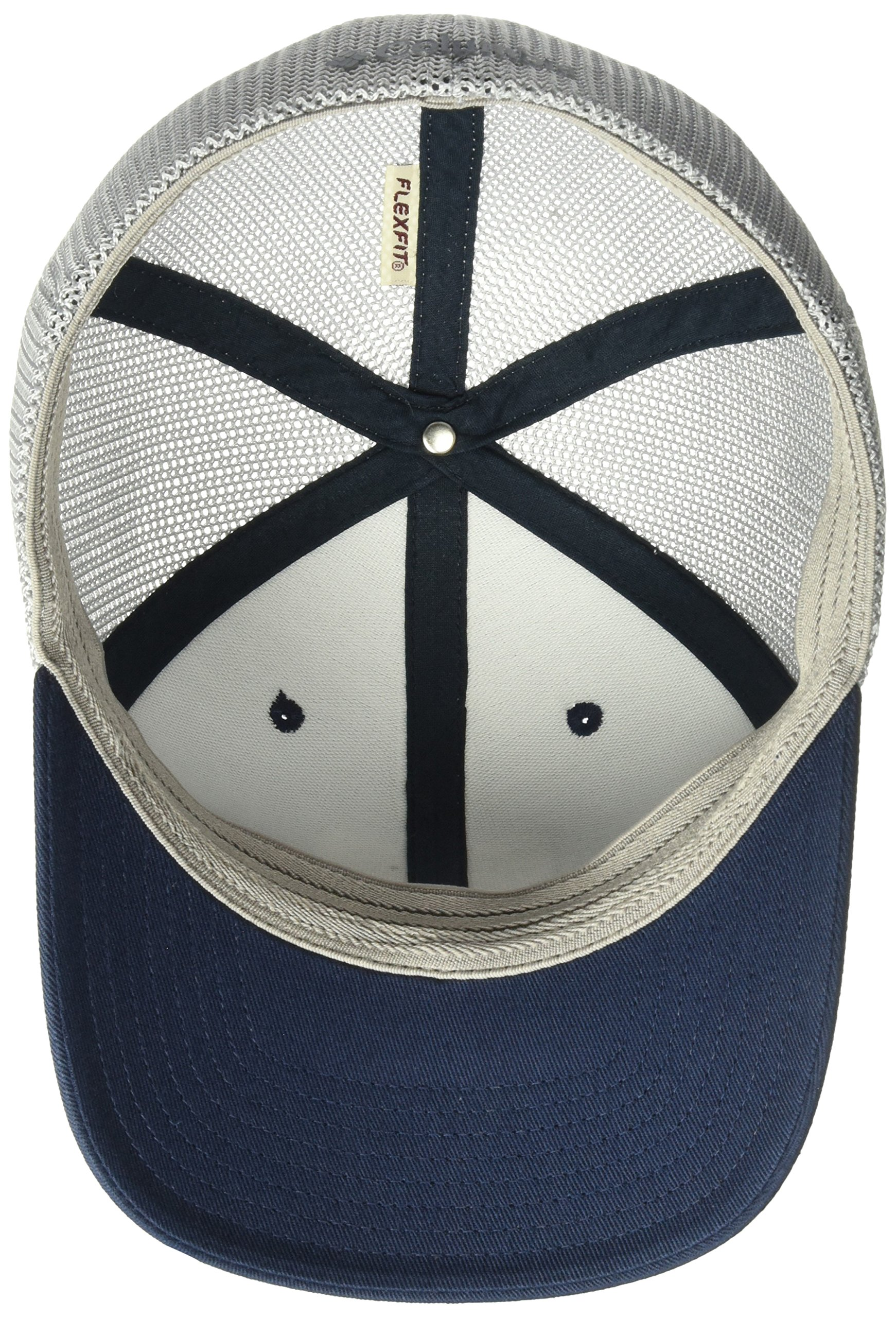 b665468ecc19a Columbia Men s Trail Ethos Mesh Hat