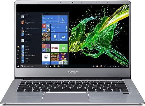 Acer Swift 3 SF314-41-R2XF Notebook con Processore AMD Ryzen 5 ...