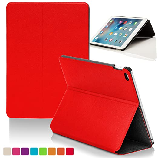 22 opinioni per Forefront Cases® Nuova Custodia Cover Conchiglia per Apple iPad Mini 4 / 4th