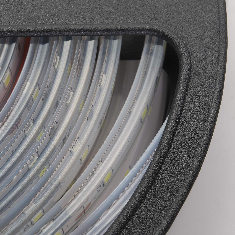 White LED Light Strip or 20 Option 12 Feet, 2 Pack 16 Camper LED Light Strip /… Trailer 12V Light RecPro RV Awning Party Light 12 White PCB
