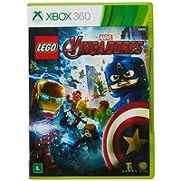 Lego Marvel Vingadores - 2016 - Xbox 360