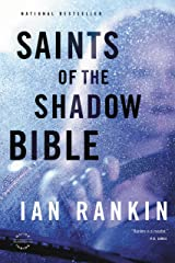 Saints of the Shadow Bible (Inspector Rebus series Book 19) Kindle Edition